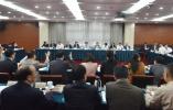 浙江省政协举行民生论坛 医养护结合加快养老事业和产业发展