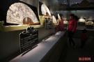 欧洲珍贵古董扇亮相园博馆