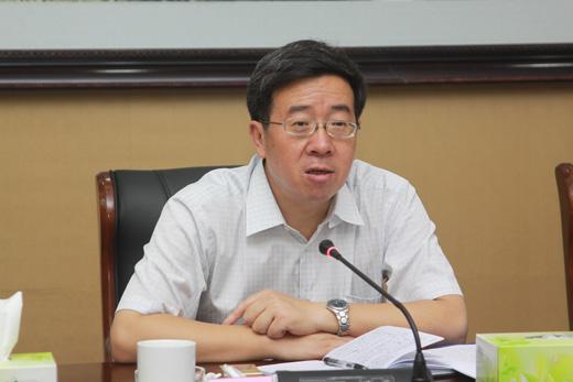 重庆时时彩网络平台:国土资源部矿产开发管理司原副司长王宗亚案一审开庭
