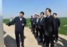 陆昊调任自然资源部部长后 首次出京去了哪里?