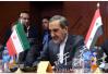 """伊朗:伊叙关系是""""包容、持久的战略性关系"""""""