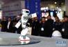 """直击国家机器人发展论坛:创新智造 呈现""""脑洞故事"""""""