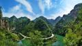 巩义浮戏山三月三文化旅游节开幕 去那里拍手定情吧