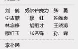 任职5年刘鹤卸任这一职务 正部级副主任还有4位
