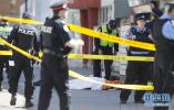加拿大货车撞人致10死嫌犯高呼
