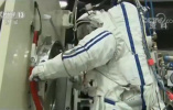 杨利伟:第三批航天员拔选将更加包容、开放、多元