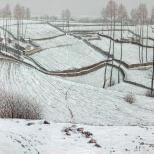 融雪系列NO.1