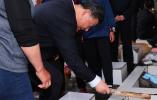 习近平:大国重器必须掌握在我们自己手里!