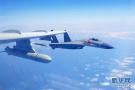 人民空军战机