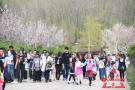 五一小长假5万人冰城逛动物园 同比去年涨10%