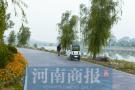 能购物能下河玩水 郑州贾鲁河将建为5A景区