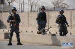 阿富汗警方腐败严重 大幅调整省级警方负责人
