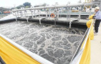 沈阳工业用水重复利用率达到84%