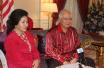 刚下台就被限制出境 马来西亚前总理到底犯了啥事儿?