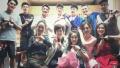 郑恺晒上戏同学毕业十年聚会照 陈赫李佳航均在内