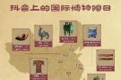 """浙博等7家博物馆入驻抖音""""文物戏精大会"""" 播放量破亿"""