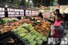 1-4月青岛经济运行数据 消费市场活跃物价总体平稳