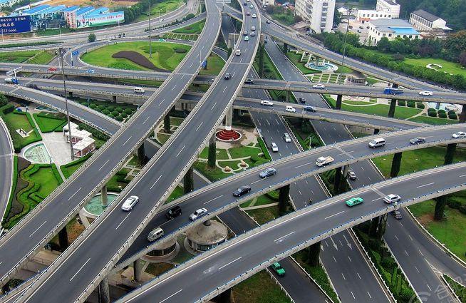 规划增设多条路互通工程 合肥将建380公里外环高速