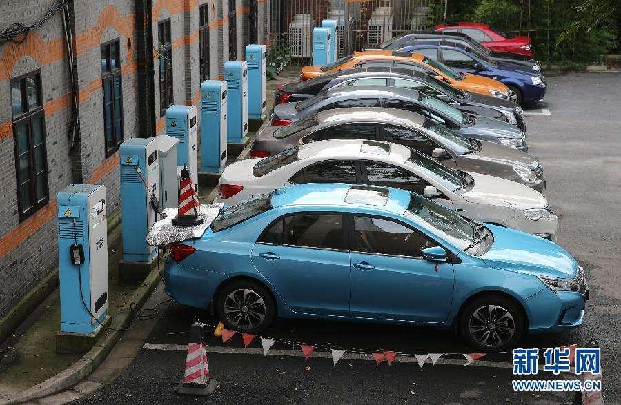 新能源汽车行业调控逐渐趋紧 市场补贴资金审核从严