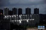 百城住宅库存10个月可清 三、四线库存创9年新低