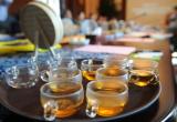 李白在栖霞寺咏茶 泡史上名茶竟取紫金山上的这种水