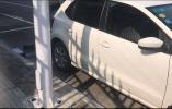 南京首條無人看守停車收費路段試運營怎樣?記者探訪:不少人違停