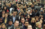 美国人口普查局:美国白人数量出现史上首次减少