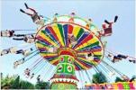 美调查呼吁家长重视游乐场安全意识教育