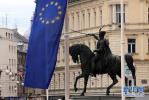 财经观察:欧元区经济增长放缓下行风险不容忽视