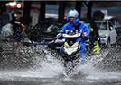 北京暴雨黄色预警