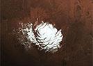 火星上发现液态水湖