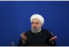 特朗普再抛橄榄枝 伊朗没接是为啥?