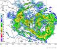 台风+暴雨警报!今天江苏大部分地区有大到暴雨 局地大暴雨