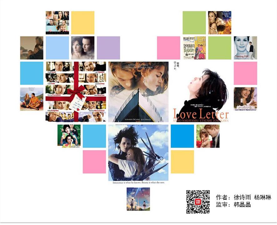 七夕节经典爱情电影