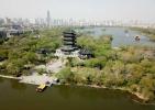 济南行政区划几经变迁:解放初期曾划为11个区