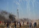 加沙地带边境冲突