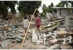 印尼龙目岛发生6.5级地震