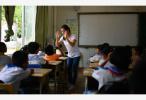 教育部:今年将吸引4.5万名高校毕业生到乡村任教