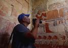 千年古墓首次开放