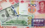 环球时报:十年过去 美国股指怎就变成中国的十倍
