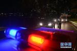 石家庄一男子深夜酒驾撞死行人 民警3个小时破案