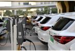 新能源充電站亮相南京!集這么多功能于一體!
