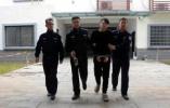 浙大女生被害案嫌疑人被批捕,涉故意杀人罪、强制猥亵罪