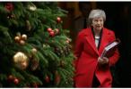 """欧洲法院10日作出裁决:英国可以单方面停止""""脱欧""""程序"""