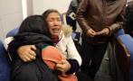 """温州女孩被拐26年找回双亲:""""我只是想有爸爸有妈妈"""""""