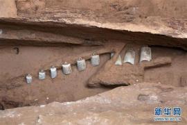 陕西澄城刘家洼遗址确定为芮国后期都城遗址