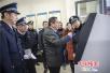 河南周口:车站临时身份证自动办理系统正式开通