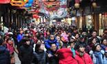 中国人春节花钱有多野