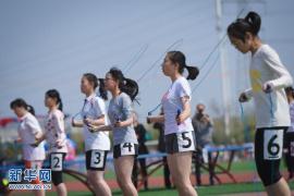 2019年郑州市中招体育考试细则出炉