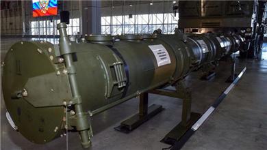 """俄罗斯驳斥美媒对""""9M729导弹""""的指责"""